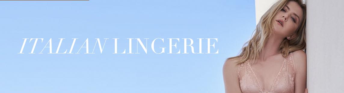 italian lingerie