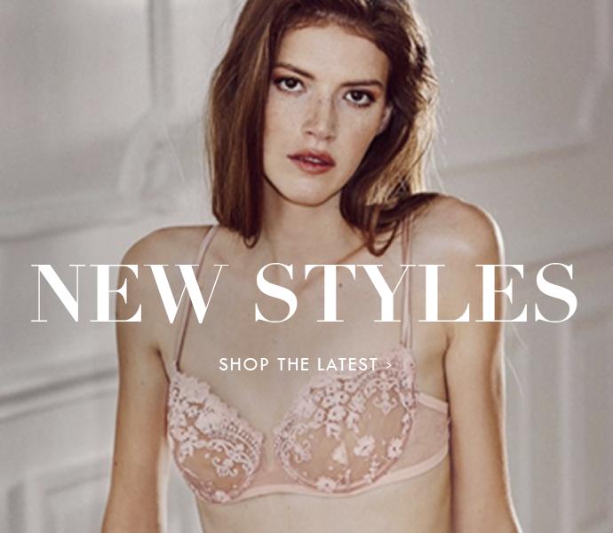 shop the latest designer bra fashions