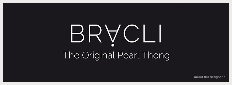 pearl thong