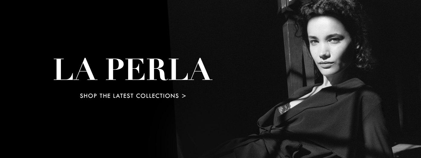 la perla shop the latest collections