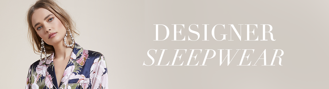 Designer Sleepwear
