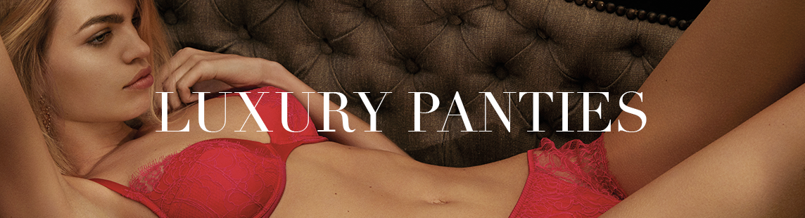 luxury panties