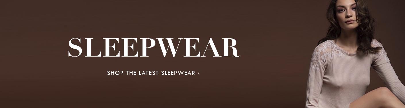 Sleepwear - Shop The Latest Sleepwear
