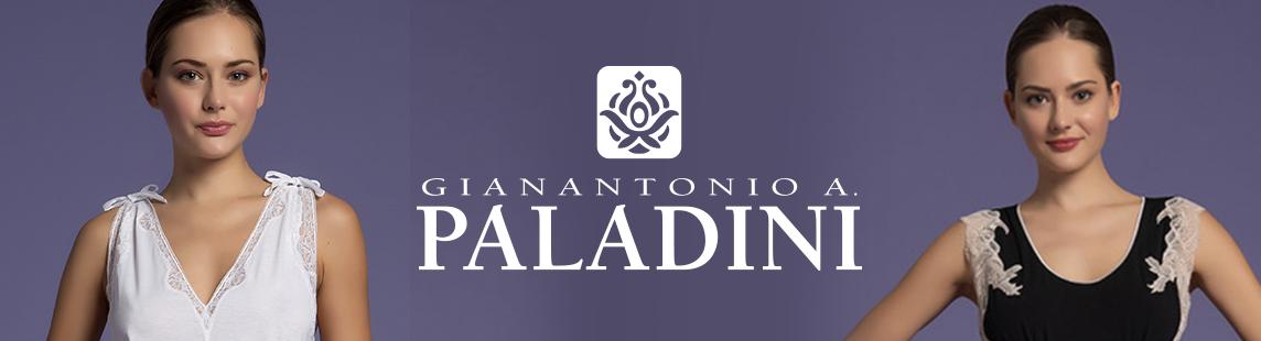 gianantonio a paladini
