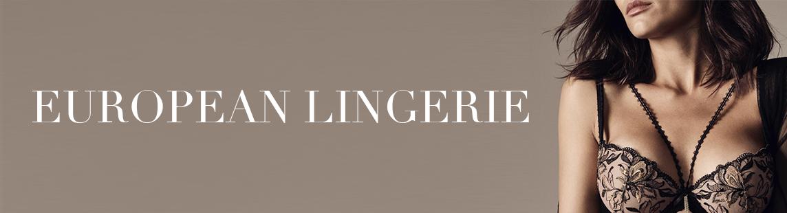 European Lingerie