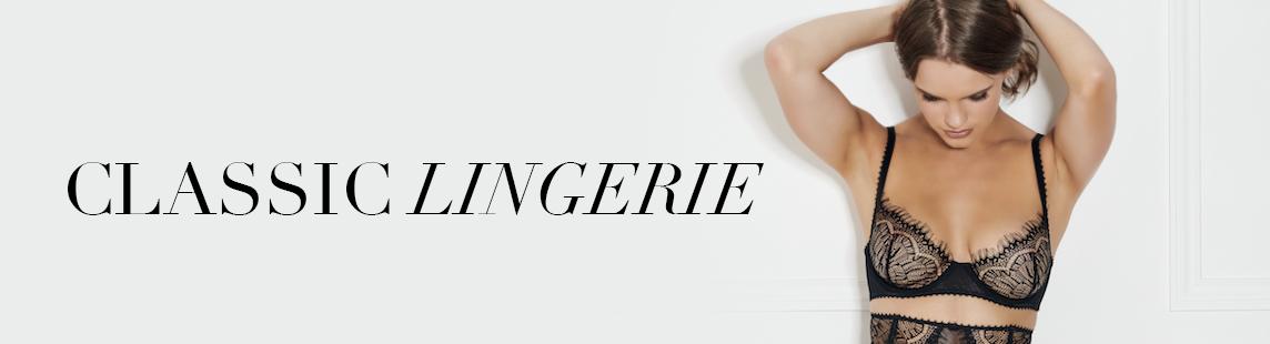 Classy Lingerie